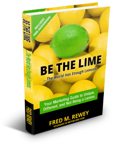 Be The Lime Book Cover